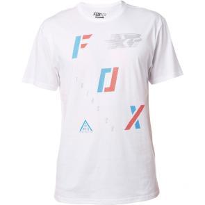 Camiseta Fox Warb Zone