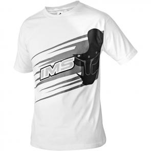 Camiseta IMS Casual