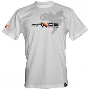 Camiseta Mattos Racing Moto