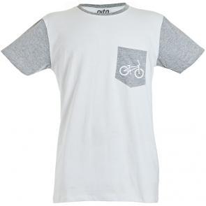 Camiseta Oito Nove Company BMX