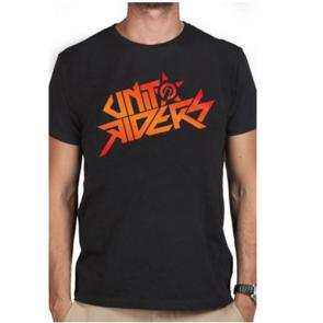 Camiseta Unit Blaze