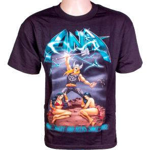 Camiseta Unit Conquest