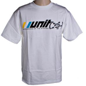 Camiseta Unit Reactor