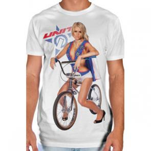Camiseta Unit Stunt