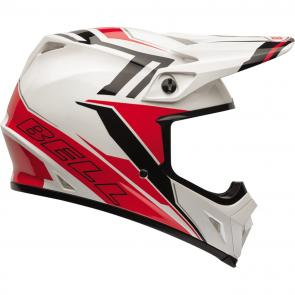 Capacete Bell MX-9 Barricade