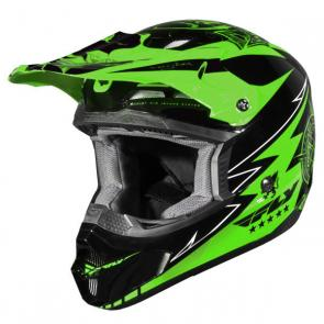 Capacete Fly Kinetic