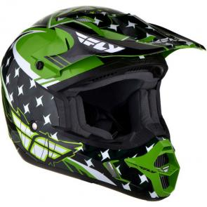 Capacete Fly Kinetic Flash