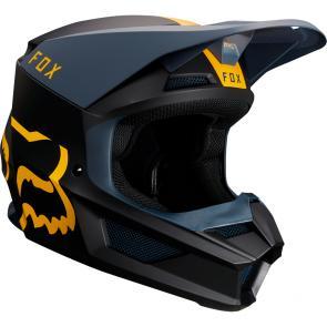751c08ef2a836 Capacetes de Motocross e Trilha MXParts - MX Parts