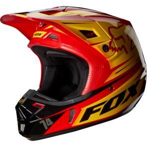 Capacete Fox V2 Race