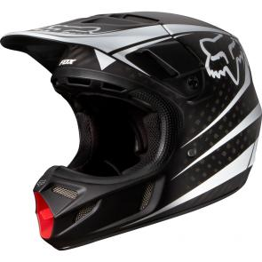Capacete Fox V4 Carbon Reveal