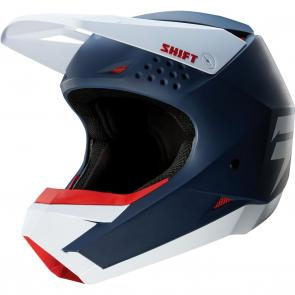 Capacete Shift White Label