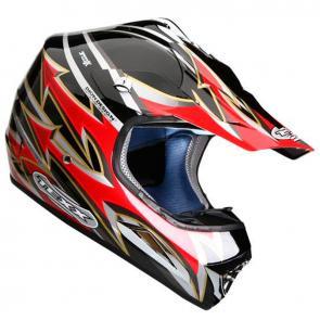 Capacete Texx Speed-X