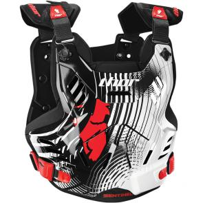 Colete Thor Sentinel XP Mask Wrap