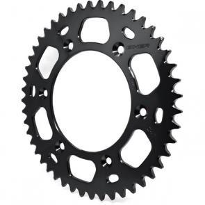 Coroa de Aço 1045 Biker DT180 / DT200