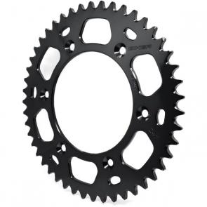 Coroa de Aço 1045 Biker XR200 / NX200