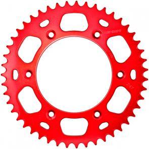 Coroa de Aço 1045 Biker TTR230 / TORNADO / WRF / YZF250 / YZF450 Colors