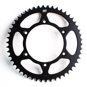 Coroa de Aço Br Parts CRF 230/250/450 + CR 125/250 07/18