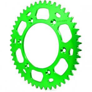 Coroa de Alumínio Biker KX/KXF 250/450/ KLX