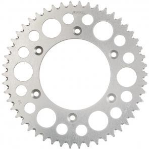 Coroa de Alumínio Riffel RM 125/250 DRZ 400/400E RMZ 450