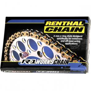 Corrente Renthal R1 WORKS CHAIN 420x120L