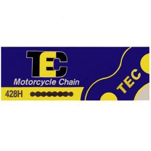 Corrente Tec 428H / 132L Bros 125