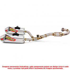 Curva + Ponteira Pro Circuit T-6 GP KXF 250 17