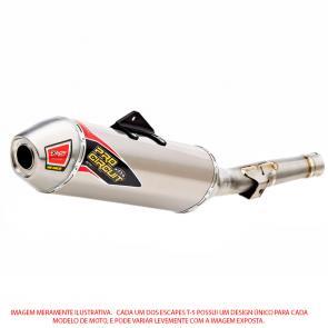 Ponteira Pro Circuit T-5 YZF 250 10/13 - Alumínio