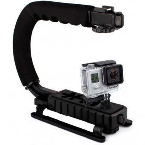 Estabilizador de Gravações GoParts para Câmeras GoPro