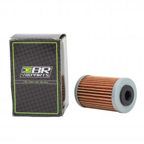 Filtro de Óleo BR Parts TTR 230 05/17