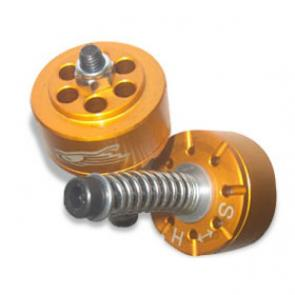 Gold Valvula Dianteira Booster CRF 230