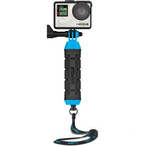 Haste GoPole Grenade Grip para Câmeras GoPRO