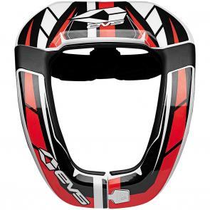 Kit Adesivo protetor de pescoço EVS R4