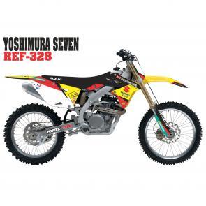 Kit Adesivo Completo Yoshimura Seven