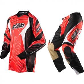 Kit Calça + Camisa Answer James Stewart Collection