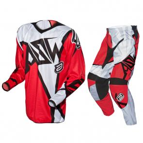 Kit Calça + Camisa ASW Podium Invader 2014
