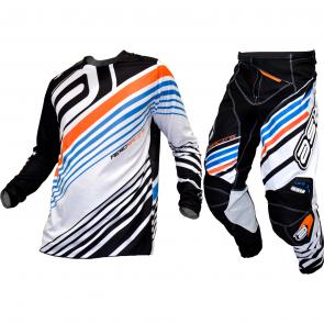 Kit Calça + Camisa ASW Podium Race