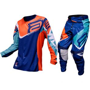 Kit Calça + Camisa ASW Podium Tech 18