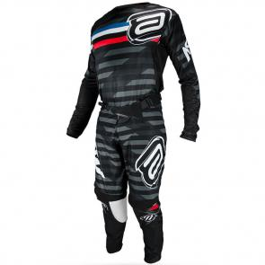Kit Calça + Camisa ASW Podium Tech Cruzade 19
