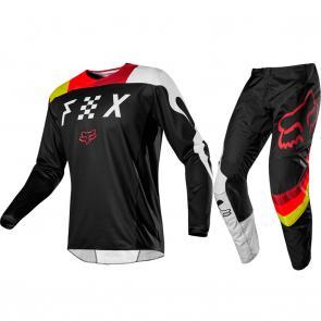 Kit Calça + Camisa Fox 180 Rodka Edição Especial