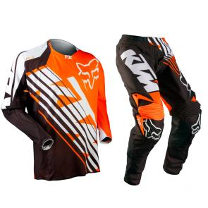 Kit Calça + Camisa Fox 360 KTM II