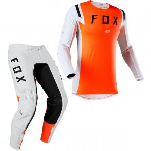 Kit Calça + Camisa Fox Flexair Howk 2020
