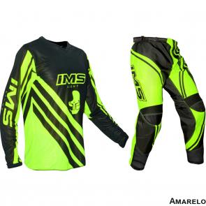 Kit Calça + Camisa IMS Light