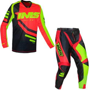 Kit Calça + Camisa IMS Sprint