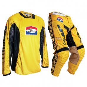 Kit Calça + Camisa JT Racing Classic