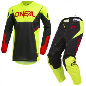 Kit Calça + Camisa ONeal Element Racewear