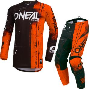 Kit Calça + Camisa ONeal Element Shred