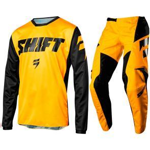 Kit Calça + Camisa Shift White Label Ninety Seven