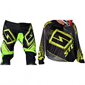 Kit Calça + Camisa Stocovich Solid 17 - Edição Limitada