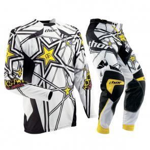 Kit Calça + Camisa Thor Core Rockstar