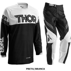 Kit Calça + Camisa Thor Phase Hyperion